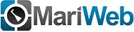 MariWeb Logo